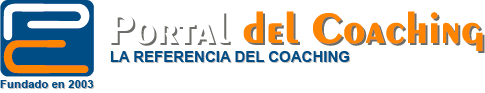 Logo for Documents on Coaching SPANISH ONLY (Documentos Sobre Coaching- El Portal de Coaching)